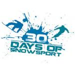 30 Days of Snowsport 2017
